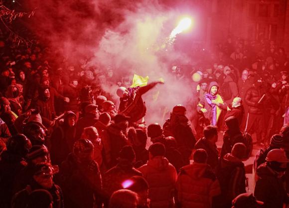 Foto: Gleb Garanich/Reuters.