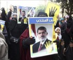 manifestaciones egipto