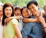 Niños china
