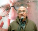 Alfonso Baeza falleció a los 82 años de edad. Foto: latercera.com.