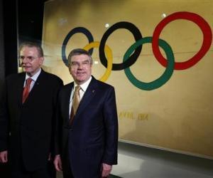 Comité Olímpico Internacional crea millonario fondo antidopaje