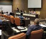 Comisiones del Parlamento de Cuba