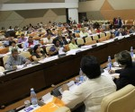 Comisión de Atención a los Sevicios. Foto: Ismael Francisco/Cubadebate.