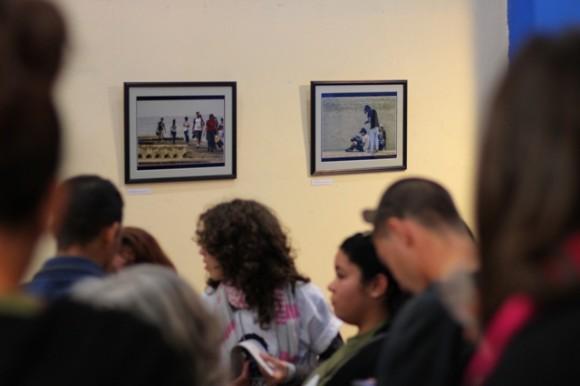 Exposición fotgráfica XIV IMAGO (Foto Claudia Ruiz)
