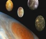 Lunas de júpiter, destacada