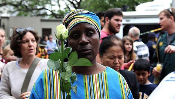 Los funerales de Nelson Mandela se celebrarán el domingo 15 de diciembre en la localidad de Qunu, en la provincia del Cabo Oriental, donde creció el líder sudafricano.