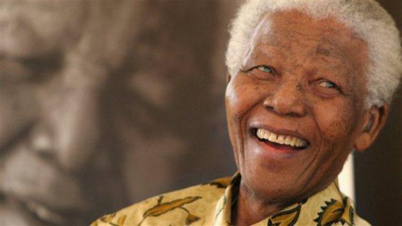 Sudafricanos celebran hoy el Día de Mandela