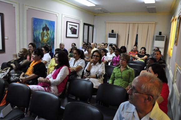Foto: Roberto Garaicoa Martínez/Cubadebate