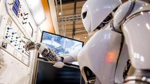 Google remplazará con robots a trabajadores no calificados