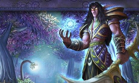 """World of Warcraft: la NSA describió comunidades juegos como 'red rico en blancos """", donde los terroristas potenciales podrían' ocultar a la vista '."""