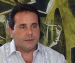 Yasser Cardosa, gerente general de Comercial LAUROS