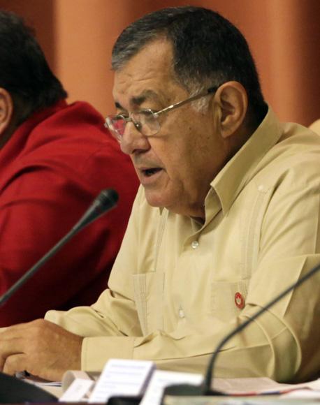 Economía de Cuba continuará avanzando el próximo año