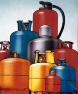 Entra en vigor disminuci n de precio de balita de gas for Estanques de gas licuado