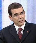 José Ramón Cabañas.