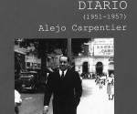 Diario (1951-1957)Alejo Carpentier.