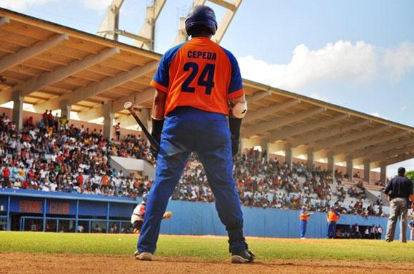 Cepeda vive su peor campaña. Foto: Raúl Alejandro del Pino Salfrán
