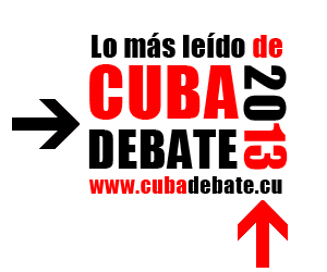 Cubadebate 2013