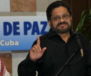 Iván Márquez. Foto: Ismael Francisco/Cubadebate.