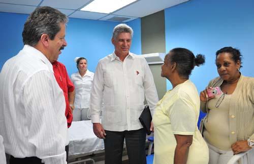 Cuba sigue apostando por la integración