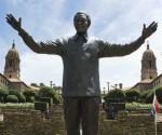 estatua mandela