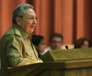 Raúl Castro Ruz, presidente de Cuba. (Foto: Ladyrene Pérez/Cubadebate)