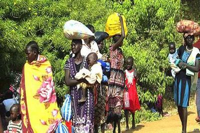 Estados Unidos irrumpe en Sudán del Sur. Foto: Telesur