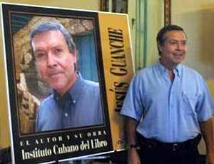 Jesús Guanche. Foto: Archivo