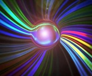 La materia más fría del mundo, un gas llamado 'condensados de Bose-Einstein' (BEC) . Foto: www3.uni-bonn.de