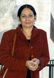 Reina María Rodríguez, Premio Nacional de Literatura 2013