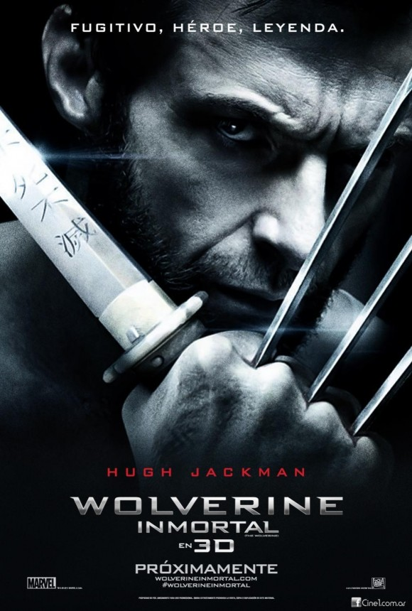wolverine-inmortal