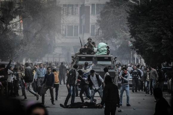 (53)EGIPTO-CAIRO-SOCIEDAD-ANIVERSARIO