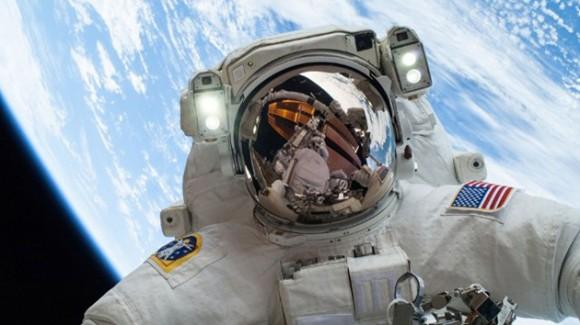 Astronauta. Foto: Noticias 24.