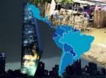 América Latina desigualdad