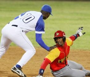 Beisbol Industriales Matanzas