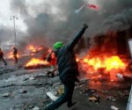 Disturbios en Ucrania 2