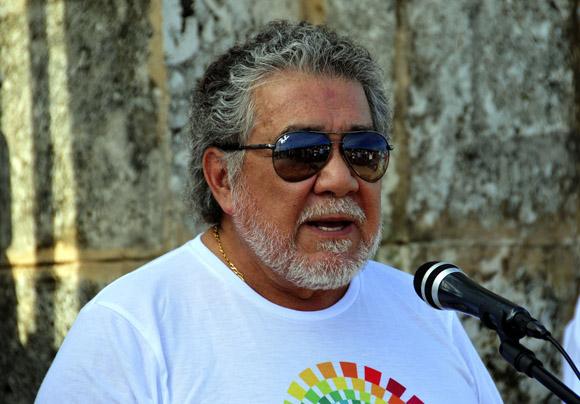 Edgar Ponce, embajador de Ecuador en Cuba. Foto: Ladyrene Pérez/Cubadebate.