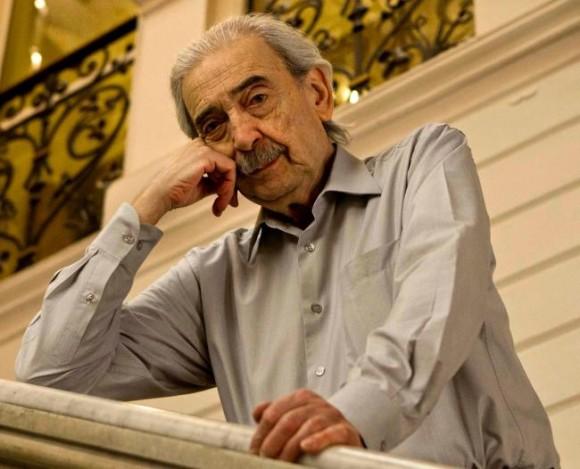 Juan Gelman en Rusia: Poesía, humanismo y Los Cinco