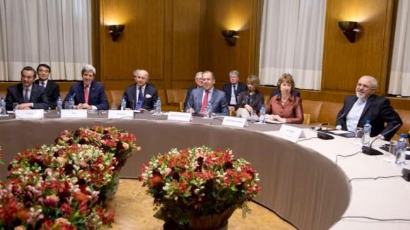 La ONU retiró su invitación a Irán para que participara en la Conferencia de Paz