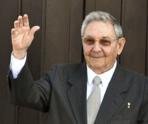 El General de Ejército Raúl Castro Ruz, Presidente de los Consejos de Estado y de Ministros de Cuba. Foto: Archivo