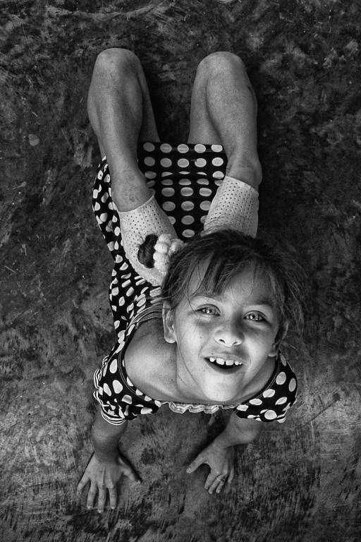 Juliana. Foto:Yuni,  Analista FCBC Holguin