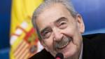 Juan Gelman. Foto: AP (Archivo).