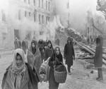 Batalla de Leningrado