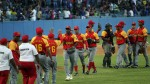 Matanzas en la 53 Serie Nacional de Béisbol