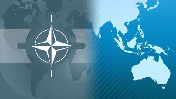 OTAN contra China