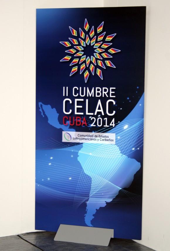 Pabexpo casi listo para II Cumbre de la Comunidad de Estados Latinoamericanos y Caribeños. Foto: Daylén Vega/Cubadebate