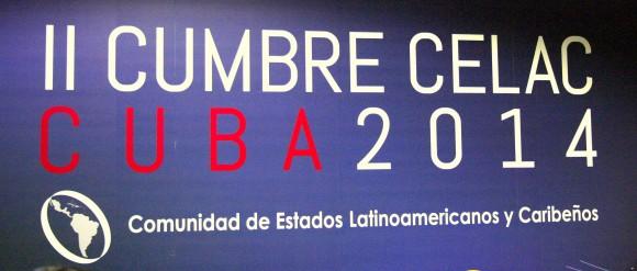 Pabexpo casi listo para II Cumbre de la Comunidad de Estados Latinoamericanos y Caribeños (CELAC). Foto: Daylén Vega / Cubadebate