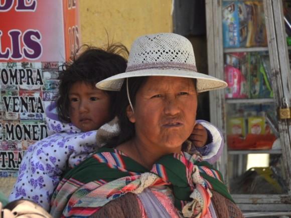 Villazón, Bolivia. Foto: Kaloian Santos/ Cubadebate