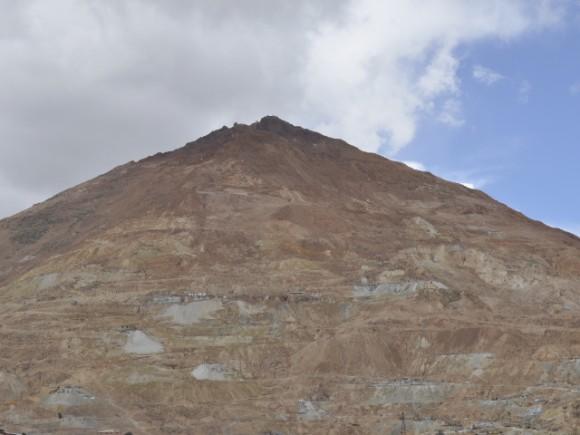 Potosí: Foto: Kaloian Santos Cabrera