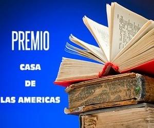 Premio Literario Casa de las Américas