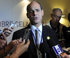 Cuba considerará invitación de UE para negociar acuerdo de diálogo
